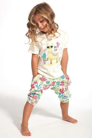 Hola lányka pizsama