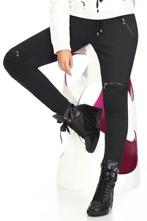 Izzy női téliesített leggings