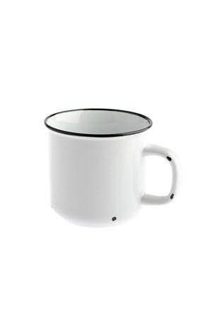 Porcelán bögre fehér 440 ml