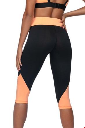 Simple 3/4-es női sport leggings