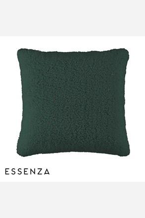 Essenza Home Lammy dekorációs párna, zöld