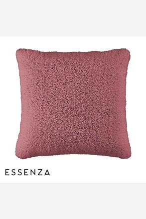 Essenza Home Lammy dekorációs párna, rózsaszín