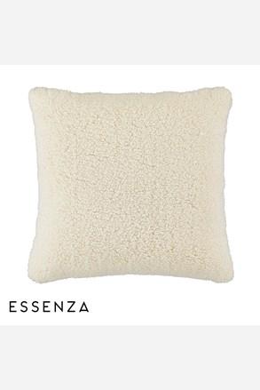 Essenza Home Lammy dekorációs párna, fehér