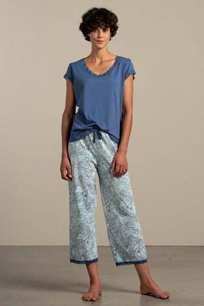 Lily capri női pizsama