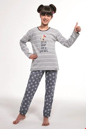 Bear lányka pizsama
