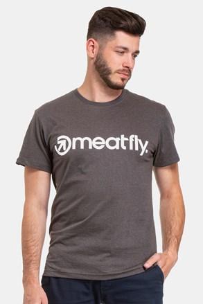 Férfi póló Meatfly Logo