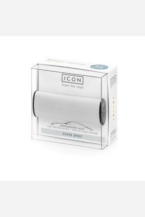 Icon Silver spirit autóillatosító