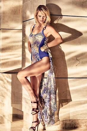 Serena strandkendő