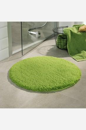 Malmo fürdőszobai kilépő, zöld