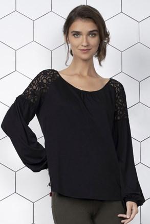 Malta blúz jellegű női póló