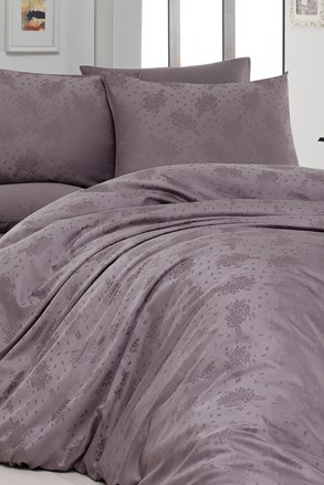 Marelda luxus jacquard ágyneműhuzat