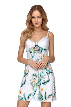 Marisol luxus női hálóing