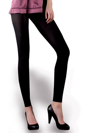 Microfibre long 60DEN legging