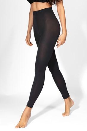 Microfibre harisnya leggings