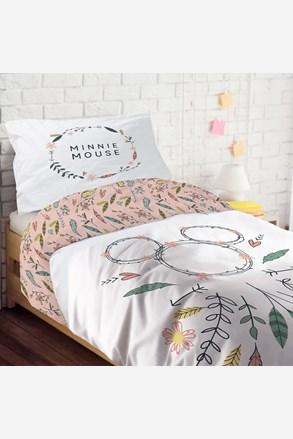 Minnie ágyneműhuzat lányoknak