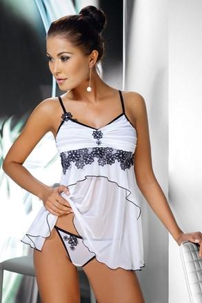 Mirabelle szett - hálóing és női alsó