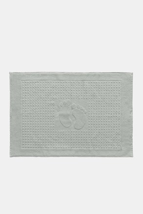Moreno szürke fürdőszoba szőnyeg