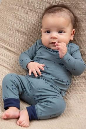 Babies day fiú csecsemő melegítőnadrág