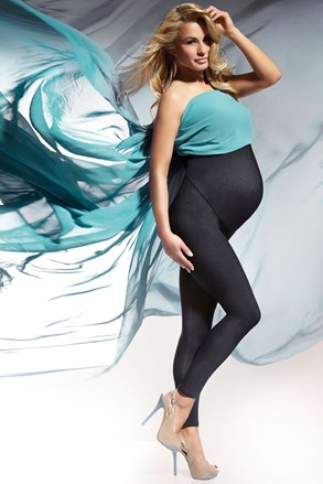 Nadia kismama leggings 200 DEN