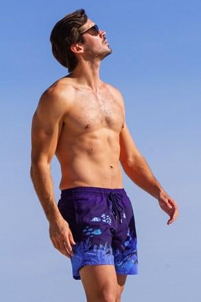 GRANADILLA Ocean Life férfi fürdőnadrág