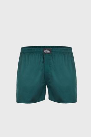 Zöld alsónadrág Elka Lounge