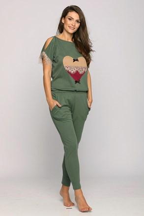 Linda női pizsama