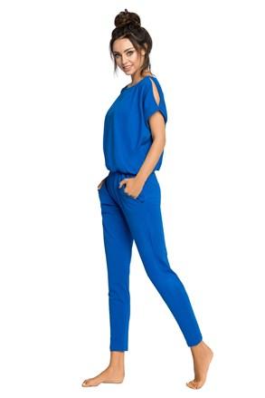 Monika női pizsama, hosszú