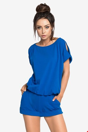 Monika női pizsama, rövid