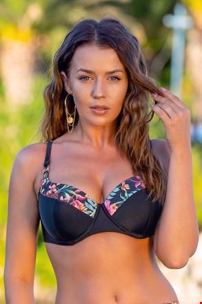 Hibiscus I női bikinifelső