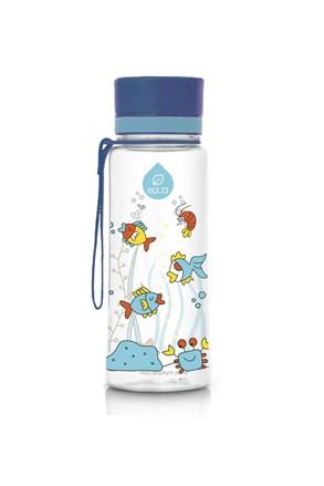 EQUA Equarium műanyag palack, 400 ml