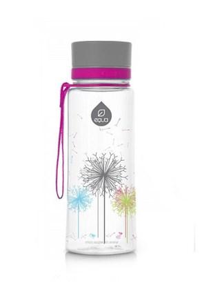 EQUA Dandelion műanyag palack, 400 ml