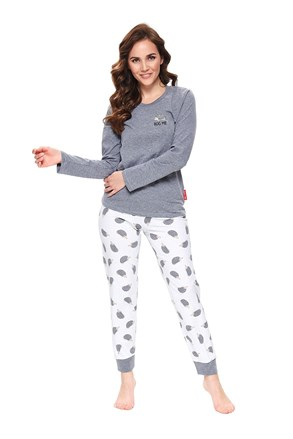 Hug me női pizsama