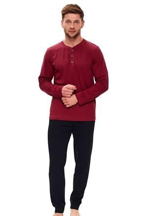 Oskar férfi pizsama