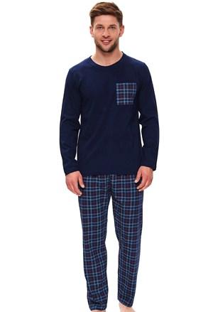 Rudy férfi pizsama