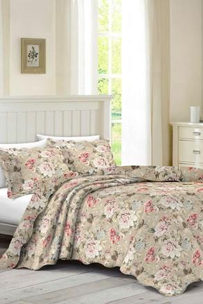 SZETT egyszemélyes ágytakaró és párna
