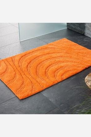 Jaipur fürdőszobai kilépő, narancssárga