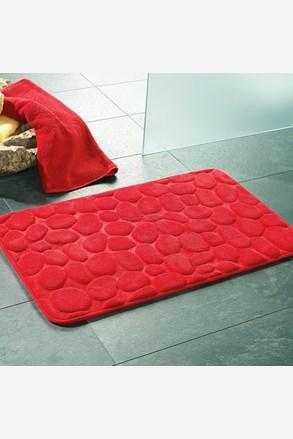 London fürdőszobai kilépő, piros