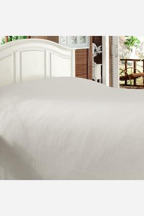Bamboo luxus ágytakaró, cappuccino