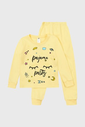 Pretty Dream lány világító pizsama
