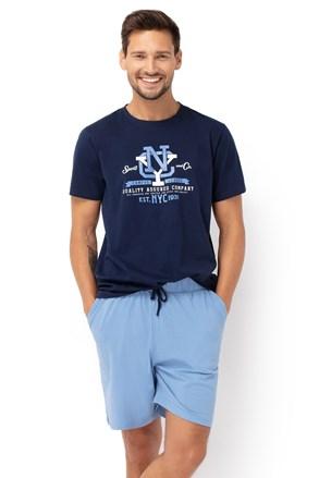 Jáchym férfi pizsama