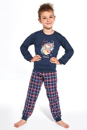 Fiú pizsama Reindeer