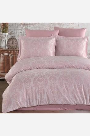 Rossa luxus ágyneműhuzat, rózsaszín