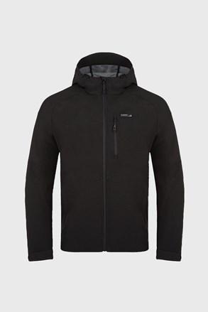 LOAP Lawer férfi softshell dzseki fekete