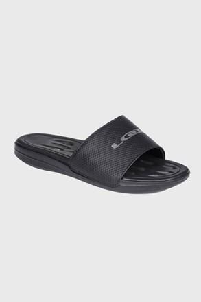 LOAP Frissel férfi strandcipő fekete