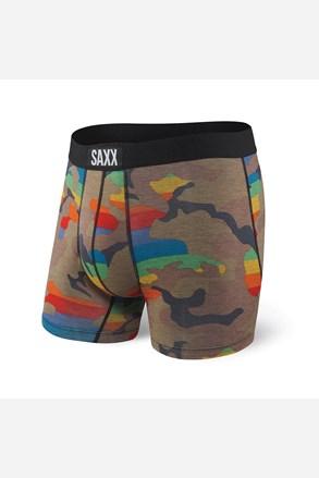 SAXX Army Rainbow férfi boxeralsó