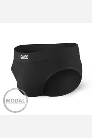 SAXX Undercover Black férfi fecske alsó