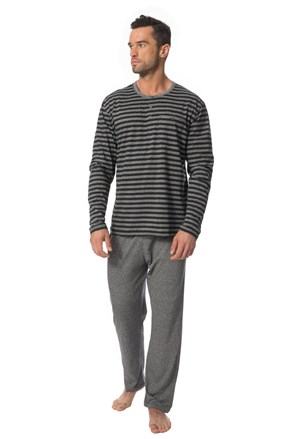 ROSSLI Ambroise férfi pizsama