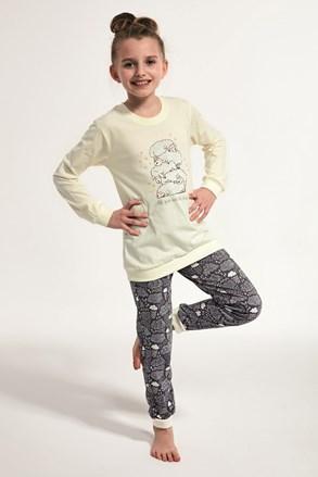 Sheep lányka pizsama