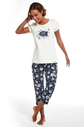 Smile 3-részes női pizsama