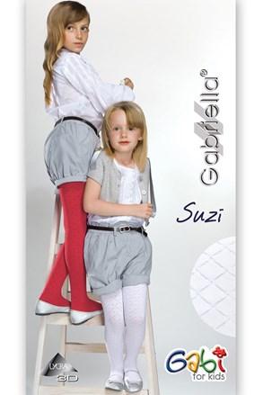Suzi lányka harisnyanadrág